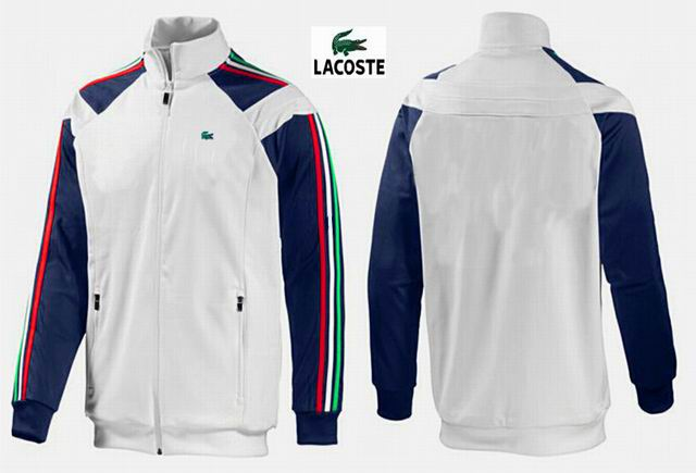 Jogging Coin Bon survetement Lacoste Le Sport PkuXOTZi